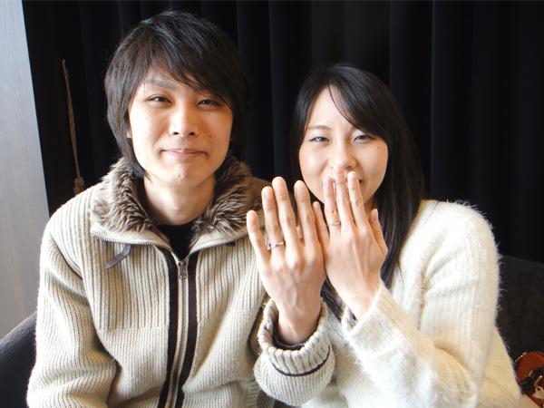 小野全二郎様&芙美様 HappyWedding ♥ 4.24
