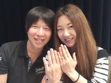 福島聡様&さつき様 11(いい)22(夫婦)