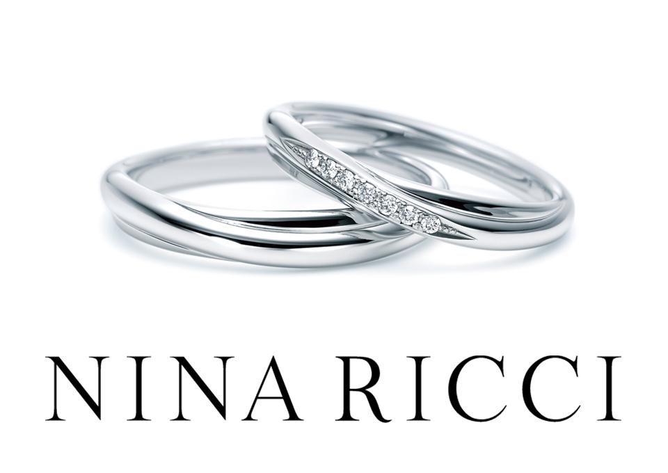 NINA RICCIニナリッチ