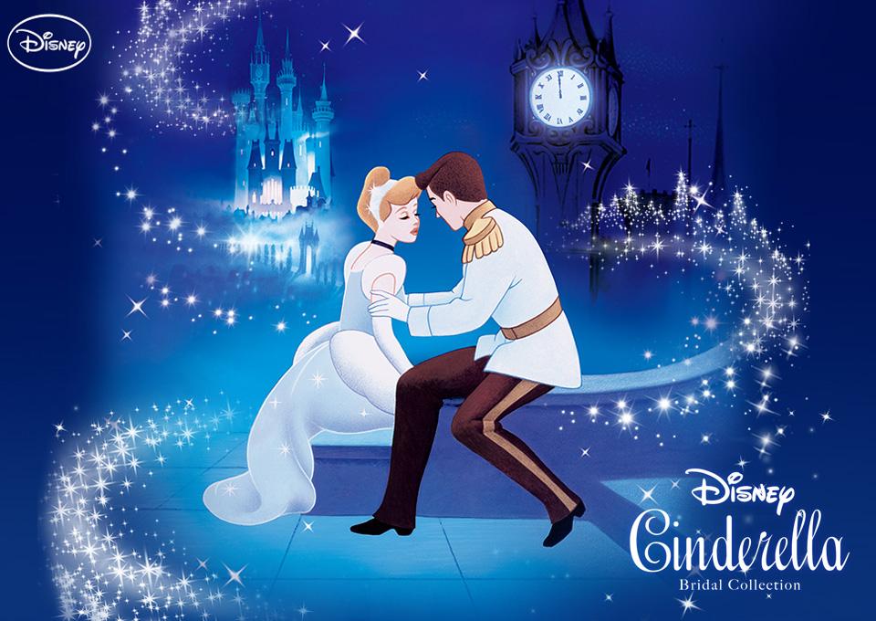 Disney Cinderellaディズニーシンデレラ