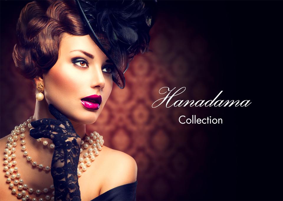 Hanadama Collection花珠コレクション