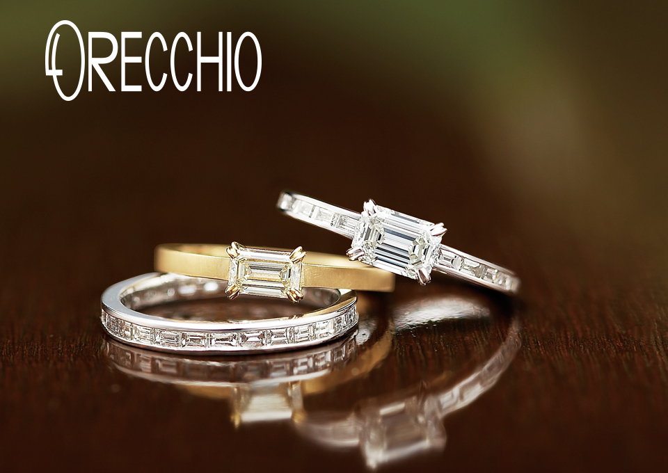 ORECCHIOオレッキオ