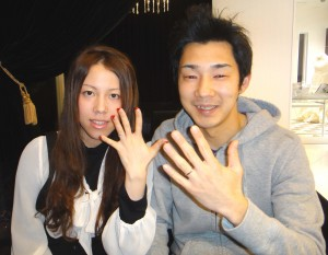 Happy Wedding ♥ 2011.11.11