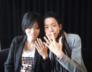 Happy Wedding ♡ 2012.3.24