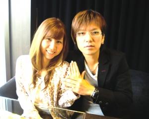☆Gold☆~お2人の豊かな未来に~
