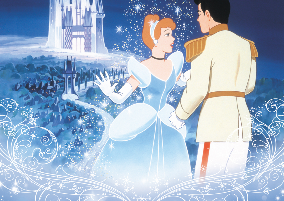 Disney Cinderella | MAYFAIR