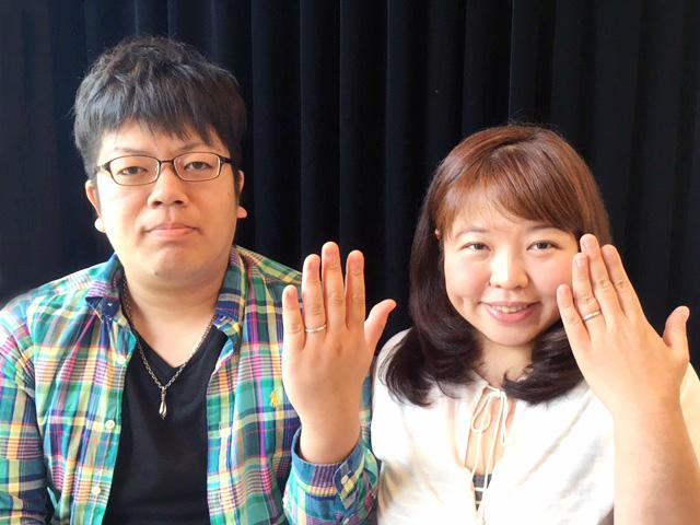 佐藤諒様&はづき様 HAPPY WEDDING