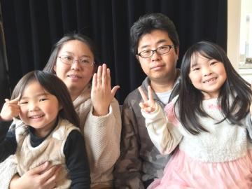 木伏様Family 10th anniversary