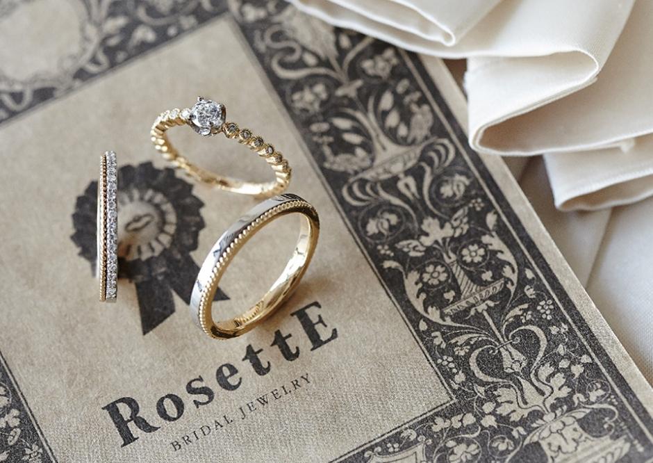 新ブランド「RosettE(ロゼット)」導入のお知らせ