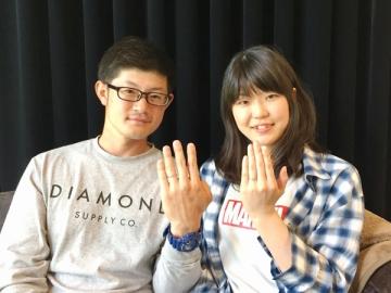 金丸大也様&竹尻知世様 Happy Wedding ~2017.9.30~