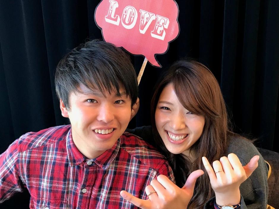 としひろ様&ふみか様 Happy X'mas!