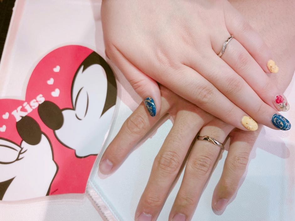 S・K様&S・A様 Happy Wedding