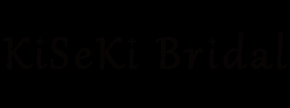 KiSeKi-Bridal