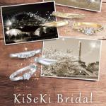 新ブランド「KiSeKi Bridal(キセキブライダル)」導入のお知らせ