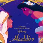 新ブランド「Disney Aladdin (ディズニー・アラジン)」導入のお知らせ