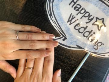 たかし様&あかね様 ~Happy Wedding~