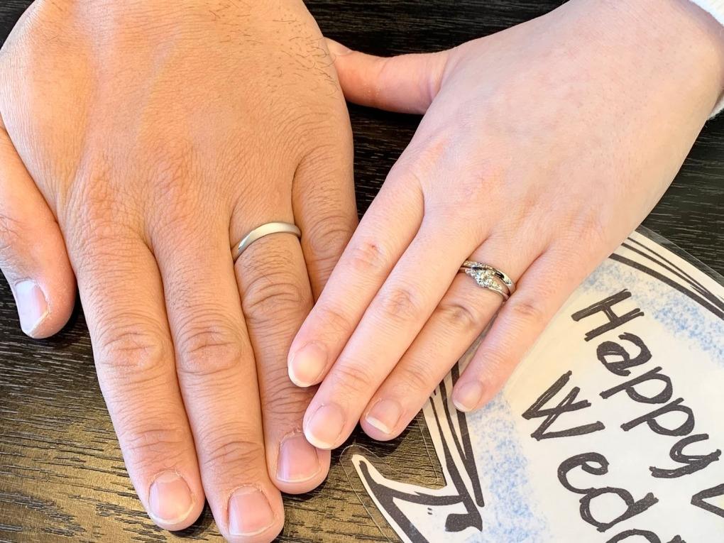 まさひろ様&まり様 ご結婚おめでとうございます!