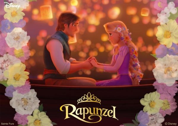 Disney Tangled(ラプンツェル)