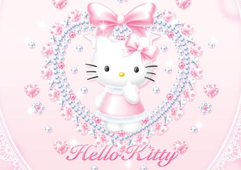 新ブランド「ハローキティ アクセサリー(  Hello Kitty accessory )」導入のお知らせ